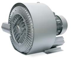 G Series Side Channel Blower