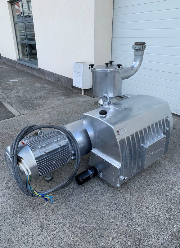 For sale, Busch rotary vane technology enables a technically simple structure of vacuum pumps. The consistently high vacuum level in continuous operation is guaranteed through circulating oil lubrication. Suitable for packaging Food and many other applications, ILS Engineering also offer full back up service anywhere in Ireland.