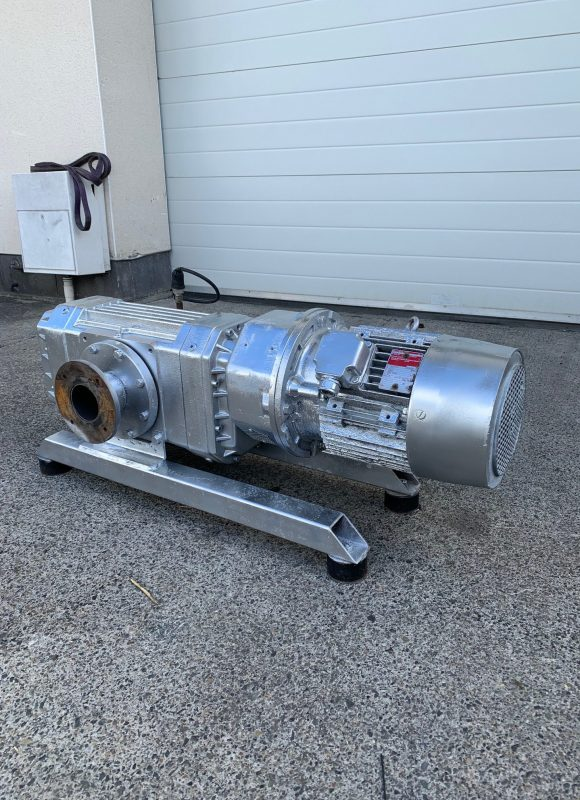 For sale, Busch Boosters. Due to their high pumping speed and ultimate pressure, WP vacuum boosters increase the performance of vacuum pumps. Available in various sizes, WP vacuum boosters can be designed to perfectly suit all rough and medium vacuum applications in which the performance of the backing pump needs to be significantly increased or optimally adapted to the process. Suitable for packaging Food and many other applications, ILS Engineering also offer full back up service anywhere in Ireland.